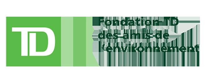 Fondation TD Logo